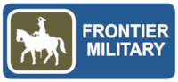 Frontier Military Historic Byway Sign