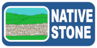 Native Stone Scenic Byway Sign