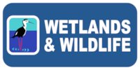 Wetlands and Wildlife Scenic Byway Sign