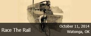 Race The Rail 2014