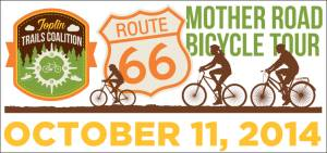 Route 66 Mother Road Bicycle Tour 2014