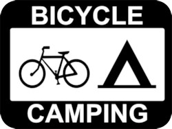 Kansas Bicycle Camping