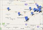 Bike Event Maps
