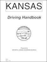 kansas driver license renewal examination handbook