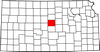Ellsworth County, Kansas