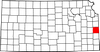 Linn County, Kansas