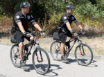 Arkansas City Bicycle Patrol