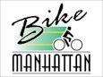 Bike Manhattan