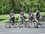 Emporia Bicycle Unit