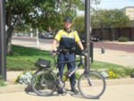 Garden City Bicycle Patrol