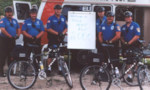 Hays Bike Patrol