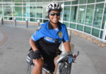 University of Kansas Medical Center Bicycle Patrol
