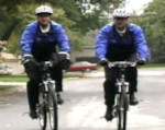Leawood Bicycle Unit