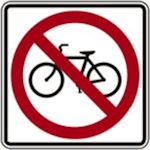 Bicycle Ban