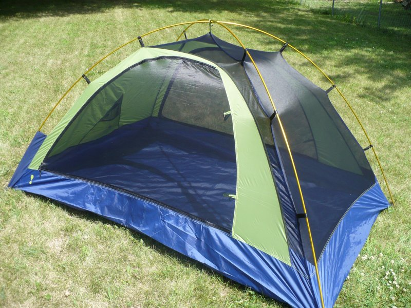 Eureka Pinnacle Pass 2XTA Freestanding & Eureka Pinnacle Pass 2XTA Tent Review
