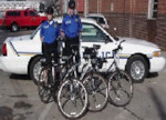 Pittsburg Bicycle Patrol