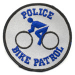 Kansas Police Bicycle Patrol – Image courtesy of police-store.com