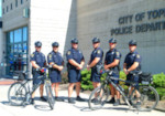 Topeka Bicycle Unit