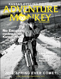 Adventure Monkey Magazine