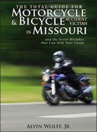 The Total Guide for Motorcycle & Bicycle Accident Victims in Missouri