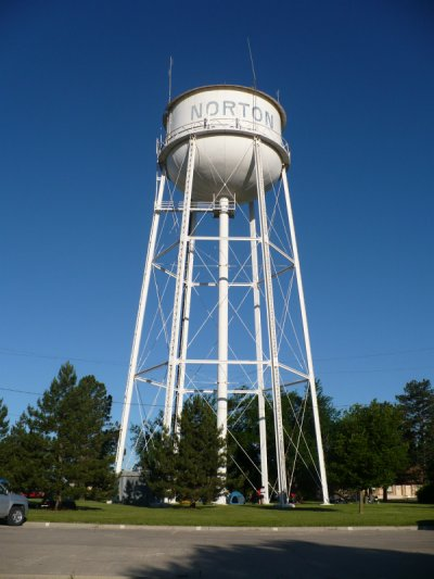 Norton, Kansas