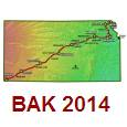 Biking Across Kansas 2014 Route Announced