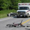 Bicyclist Killed in KCK Collision