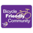 Two Bicycle Friendly Communities Honored in Kansas