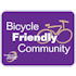 Three Area Communities Earn Bicycle-Friendly Designation