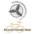 Kansas Sinks to #46 in 2014 Bike Friendly States Ranking