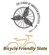 Bicycle Friendly State