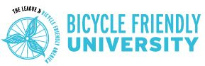 Bicycle Friendly University Logo