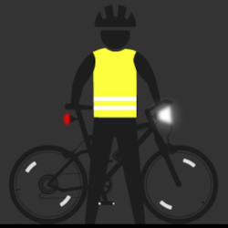 Bike Lights For Night Riding Bicycle Lighting