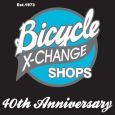 Bicycle X-Change 40th Anniversary