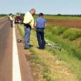 Salina Bicyclist Identified, Search For Killer Continues
