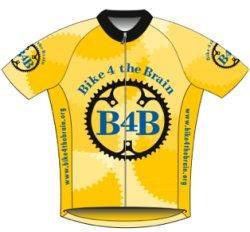 Bike 4 the Brain