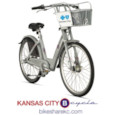 Bike Sharing Launches in Kansas City, MO