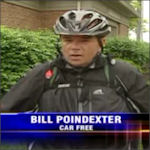 Bill Poindexter - CarfreeYou