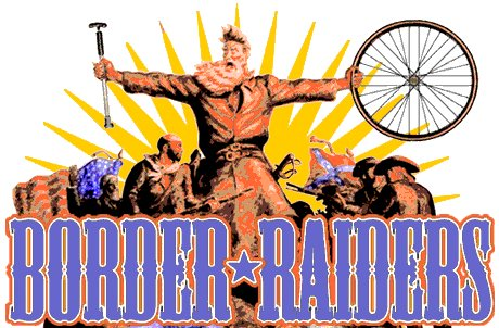 Border Raiders