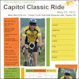 Capitol Classic: Tim Roberts Memorial Ride