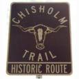 Oklahoma Establishes Historic Chisholm Trail Bike Route