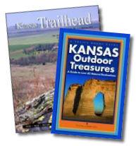 Kansas Outdoor Treasures, Kansas Trailhead Newsletter