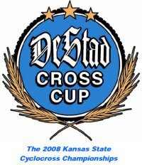 DeStad Cross Cup logo