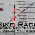 El Dorado Bike Rack Design Competition