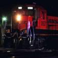 Bicyclist Killed By Train In Emporia