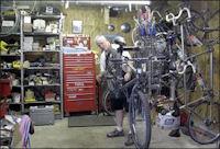 Great Plains Bicycle Repair in Newton, KS