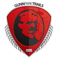 Gunn Park Trails Logo
