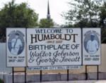 Humboldt, KS