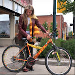 Hutchinson Public Bike Project