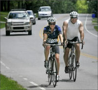 A Call For Bike Lanes in Kansas City, MO